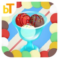 Ice-cream Palace android app icon