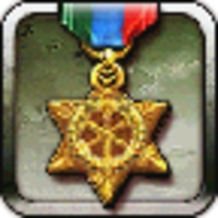 SECOND WORLD WAR android app icon