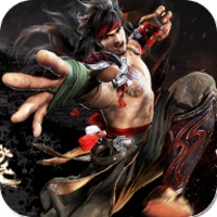 Kungfu Fighter in the street android app icon