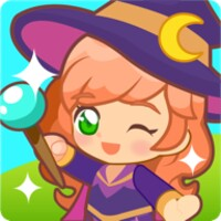 Magic School Story android app icon