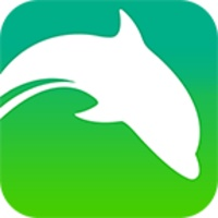 Dolphin Browser HD icon
