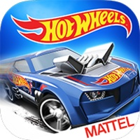 Hot Wheels Showdown icon