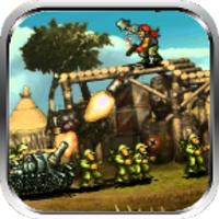 Gun War 2 android app icon