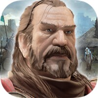 Tribal Wars android app icon