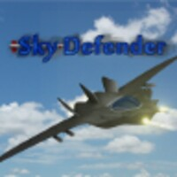 Sky Defender android app icon