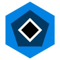 Polywarp android app icon