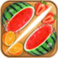 Fruits Cut Slice 3D android app icon