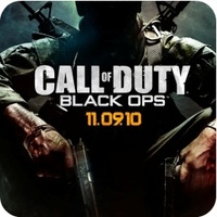Call of Duty: Black Ops Wallpaper icon