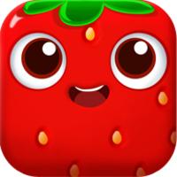 Fruit Splash Mania android app icon