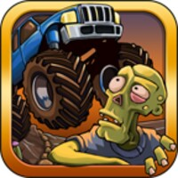 Zombie Road Racing android app icon