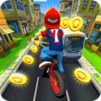 Bike Blast icon