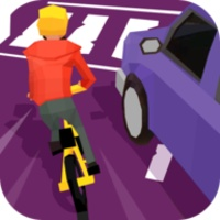 Crazy Bike Rider android app icon