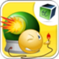 Smiley Blaster android app icon
