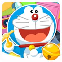 Doraemon Gadget Rush android app icon