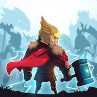 Thor : War of Tapnarok android app icon