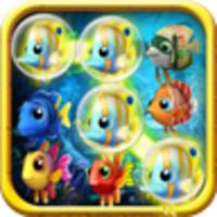Fish Crush android app icon