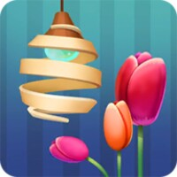 Craftory Home Design Idle Factory android app icon