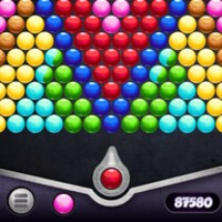 Bubble Buster android app icon