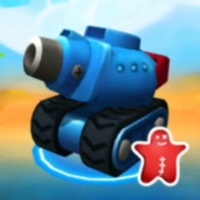 Tanks vs Bugs icon