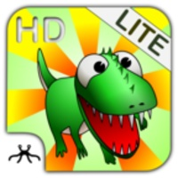 Dino Pinball Lite android app icon