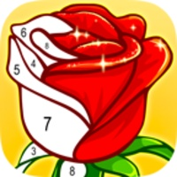 ColorPlanet: Paint by Number icon