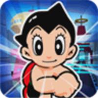 Astro Boy Dash android app icon