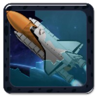 Space Shuttle android app icon