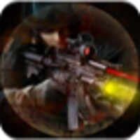 Spiner Shooting Traning android app icon
