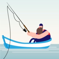 The Fish Master! android app icon