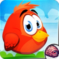 Cute Bird android app icon