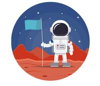 Universo Astronauta