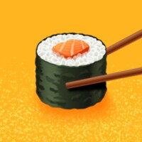 Sushi Bar android app icon