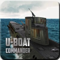 WWII UBoat Submarine Commander android app icon