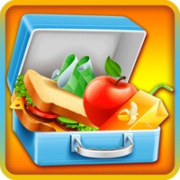 Fast Food Maker android app icon