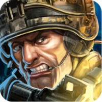 Commanders android app icon