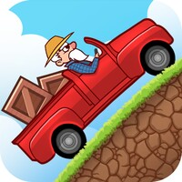 Bad Road android app icon