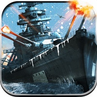 War of Warship:Pacific War android app icon
