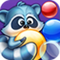 Bubble Shooter City android app icon