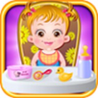 Baby Hazel Funtime  - OLD android app icon
