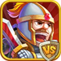 Tribe Kingdom Clash android app icon