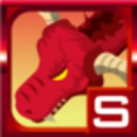 Dragon Fire android app icon