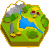 Continent Conquest android app icon