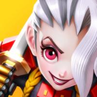 Slash&Girl android app icon