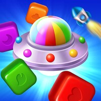 Toy Pop Cubes android app icon