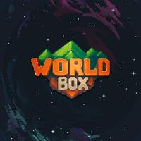 WorldBox Sandbox God Simulator android app icon