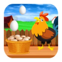 Egg Catcher Classic android app icon