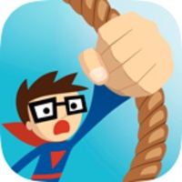 Rope Man android app icon