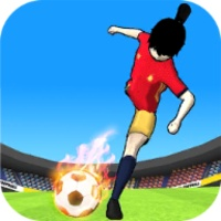 Captain Football android app icon