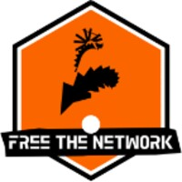 Free the Network android app icon