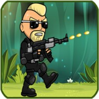 Solda Run and Shoot android app icon
